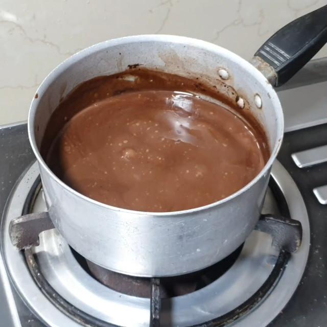 How To Make No Bake Chocolate Dream Cake