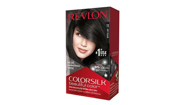 Best Box Hair Dye: Revlon Colorsilk Hair Color
