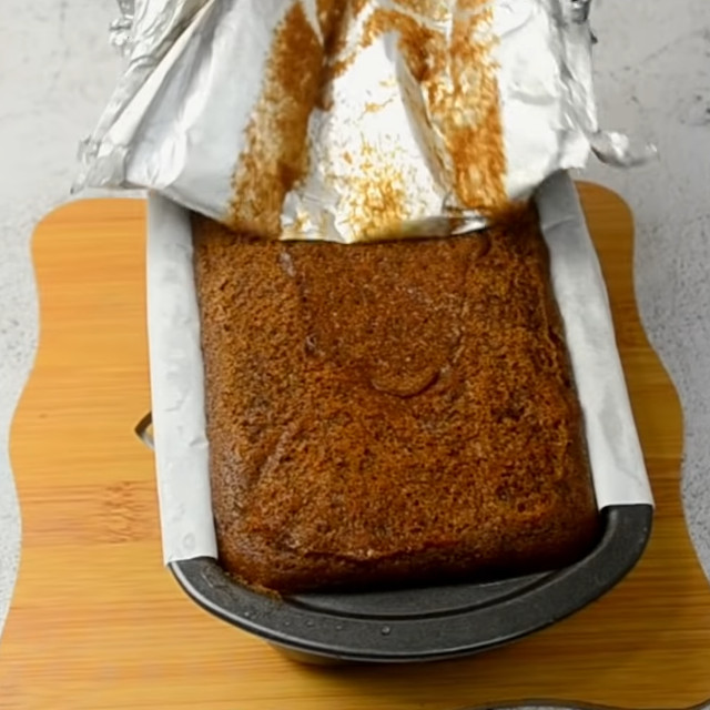 No-Oven Milo Cake