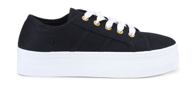 Sneakers That Will Give You A Subtle Height Boost