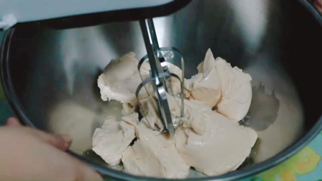 How to make Yakult ice cream
