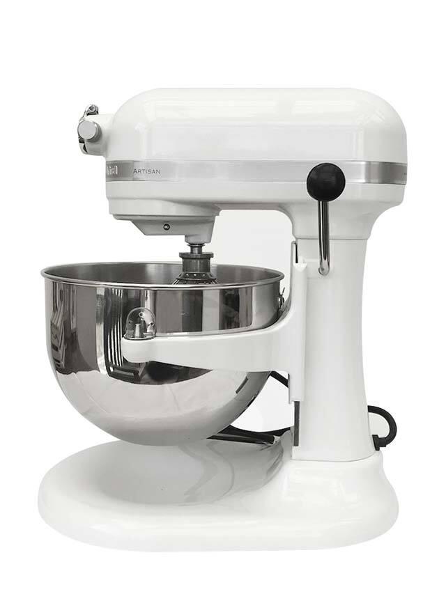 KitchenAid 6 Quart Artisan Bowl-Lift Stand Mixer