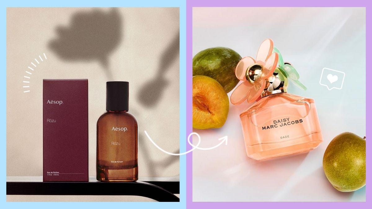 Difference Between Cologne, Eau De Toilette, And Eau De Parfum