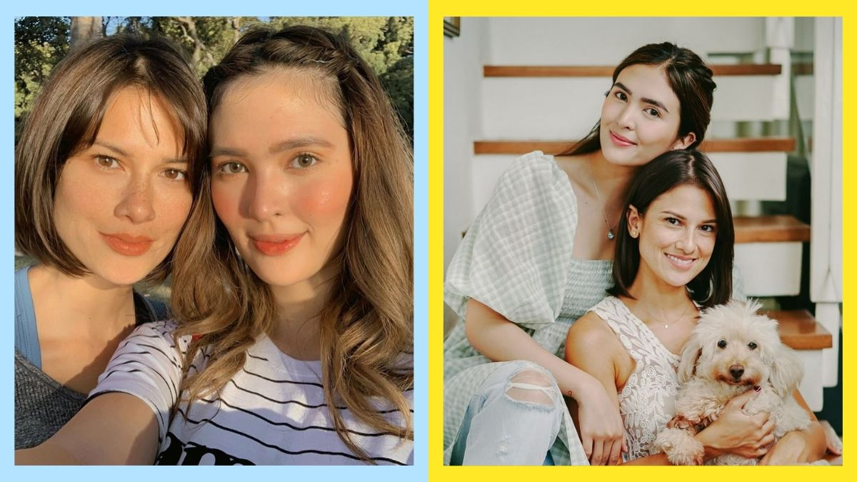 Why Bianca King Kept Sofia Andres' Pregnancy A Secret