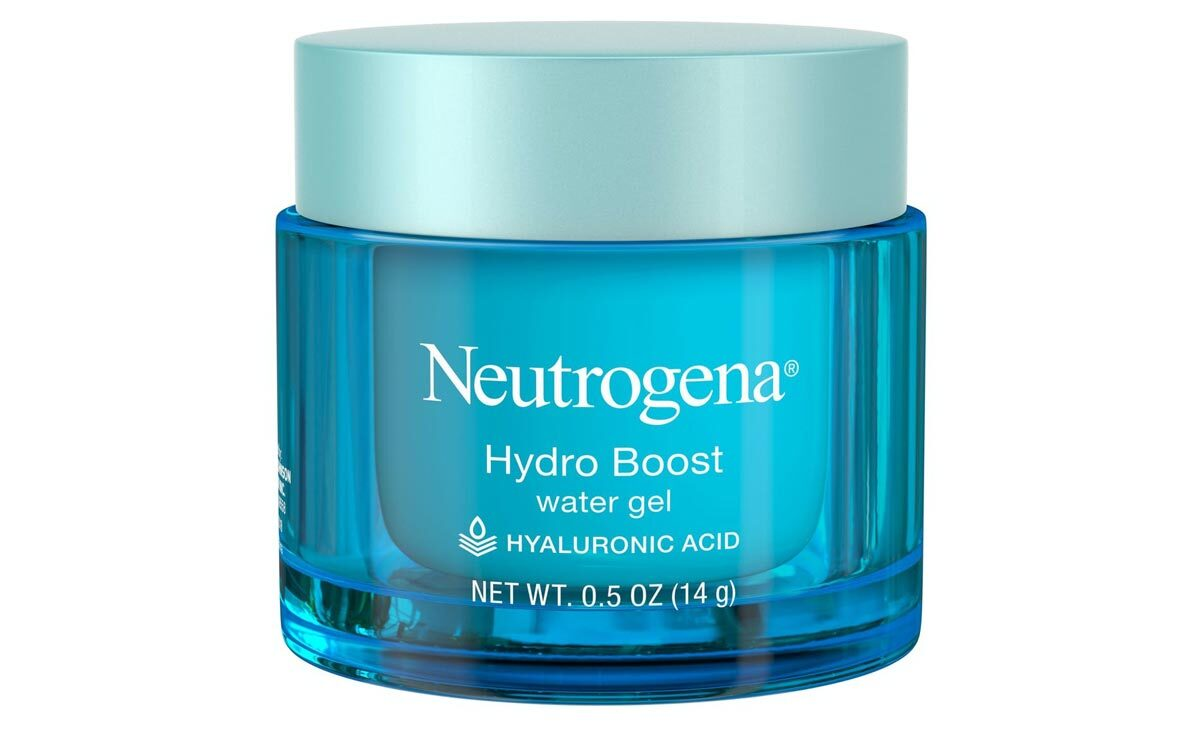 Best Oil-Free Moisturizer: Neutrogena Hydro Boost Water Gel Moisturizer
