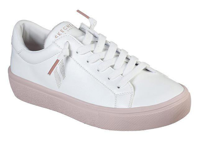 The Cutest Pastel Sneakers: Skechers Goldie 2.0