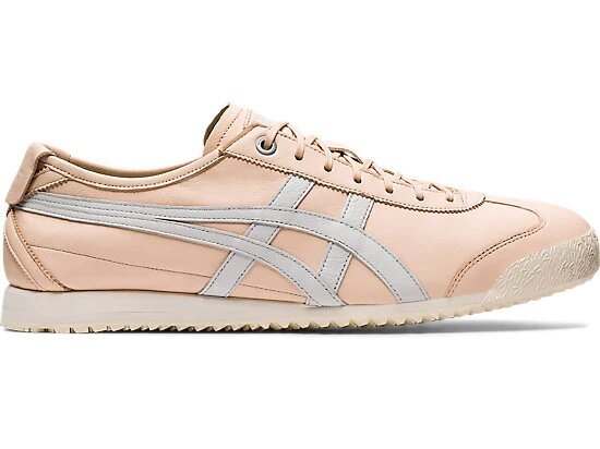 The Cutest Pastel Sneakers: Onitsuka Tiger Mexico 66 SD