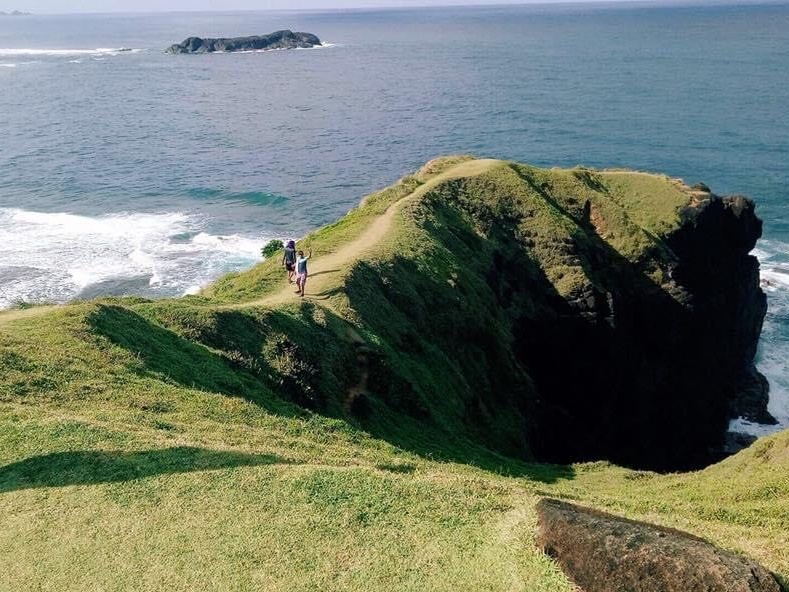 Binurong Point, Catanduanes, Philippines