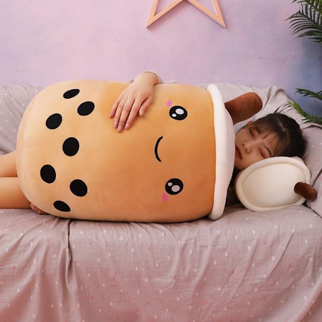 Milk Tea Pillow - Where to buy
