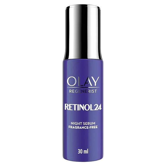 Best Serums with Retinol