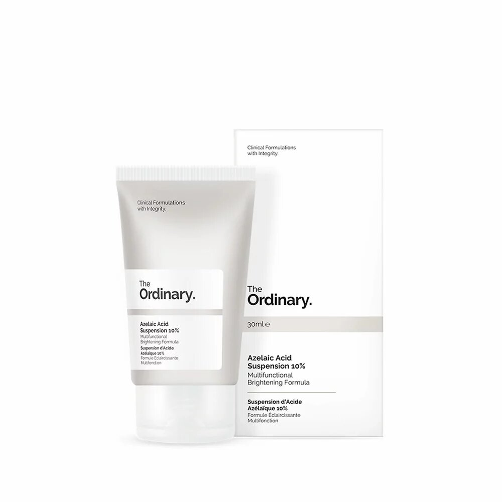 Best Azelaic Acid-Infused Skincare Product: The Ordinary Azelaic Acid Suspension 10%