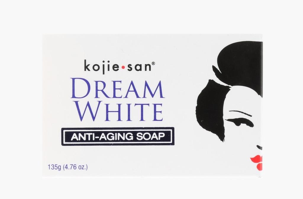 Best Kojic Acid-Infused Skincare Product: Kojiesan DreamWhite Anti-Aging Soap