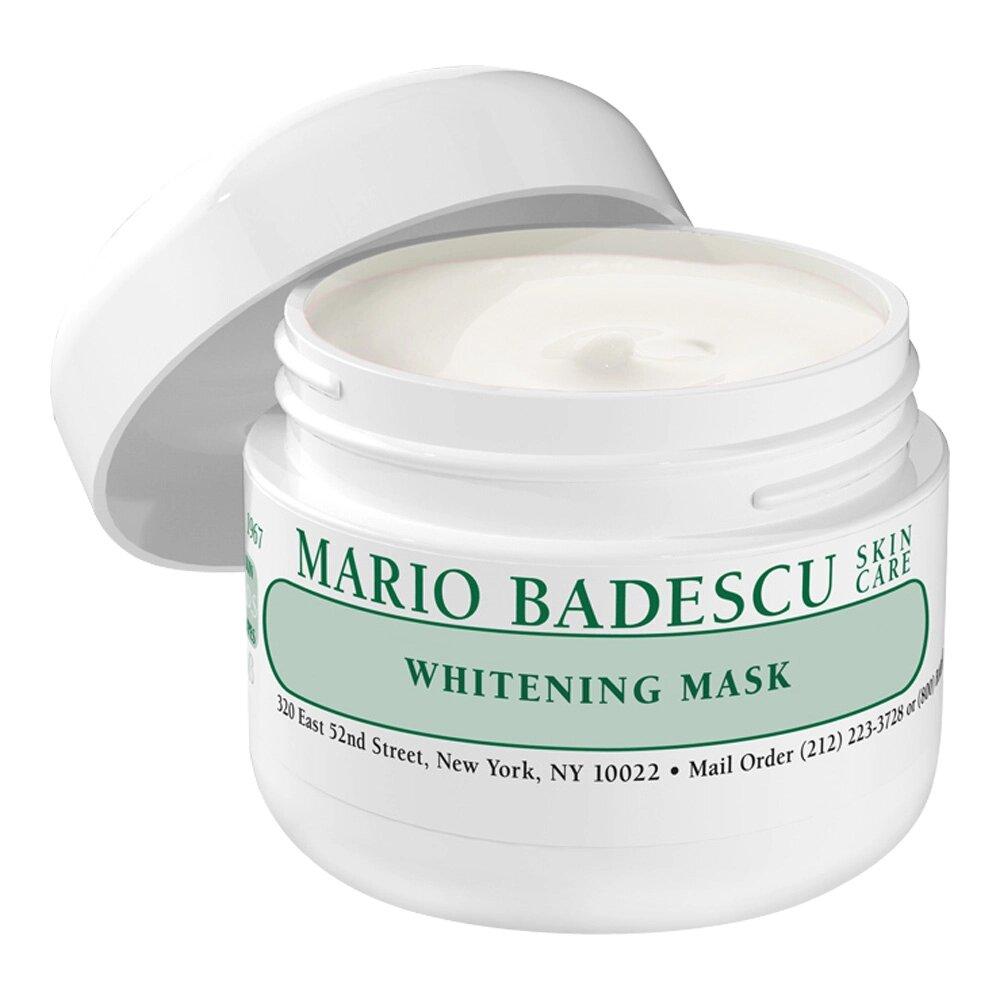 Best Kojic Acid-Infused Skincare Product: Mario Badescu Whitening Mask