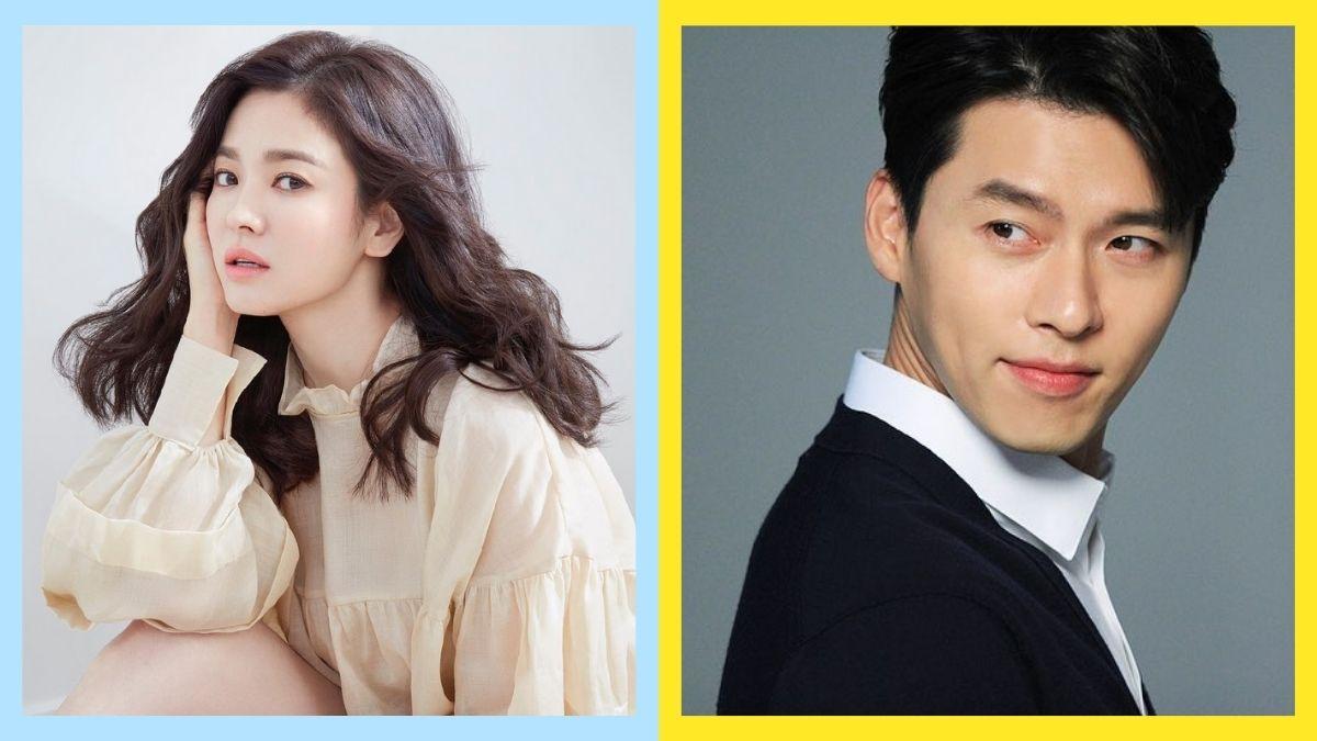 Song Hye Kyos And Hyun Bins Agencies Deny Dating Rumors