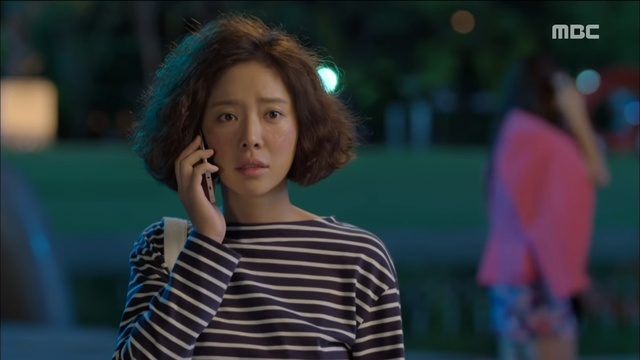 Hwang Jung Eum in She Was Pretty