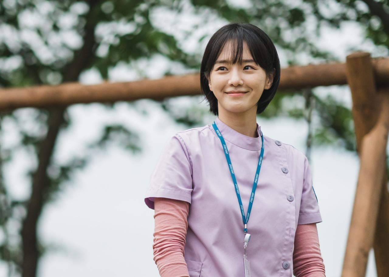 Park Gyu Young as Nam Joo Ri