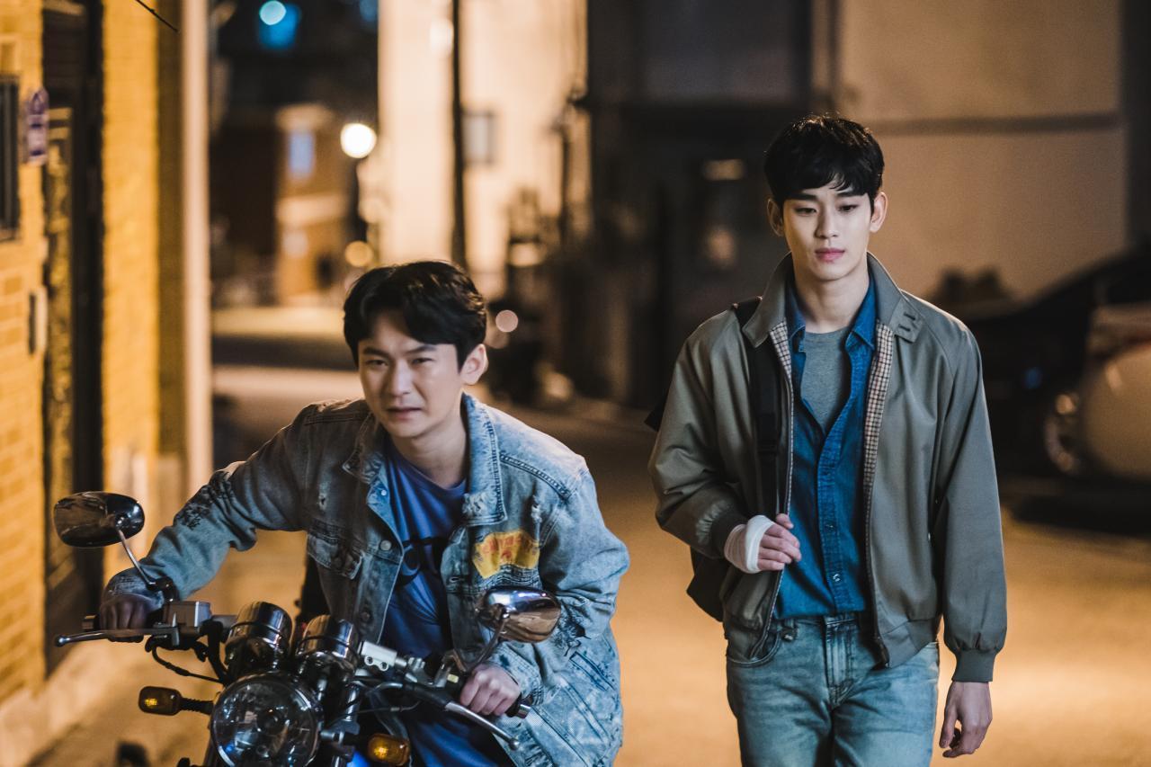 Kang Ki Doong as Jo Jae Soo
