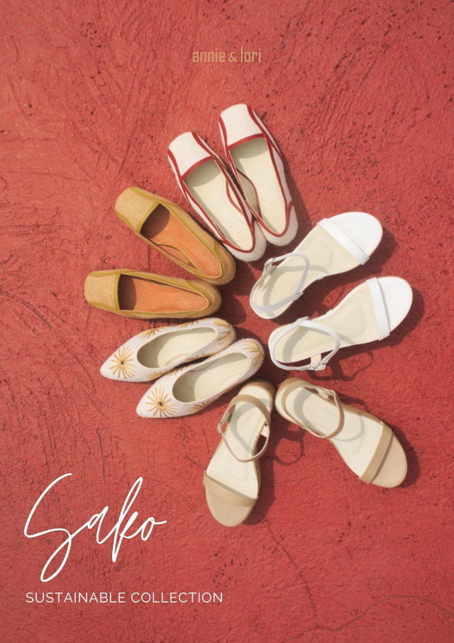 Annie and Lori's Sako Collection