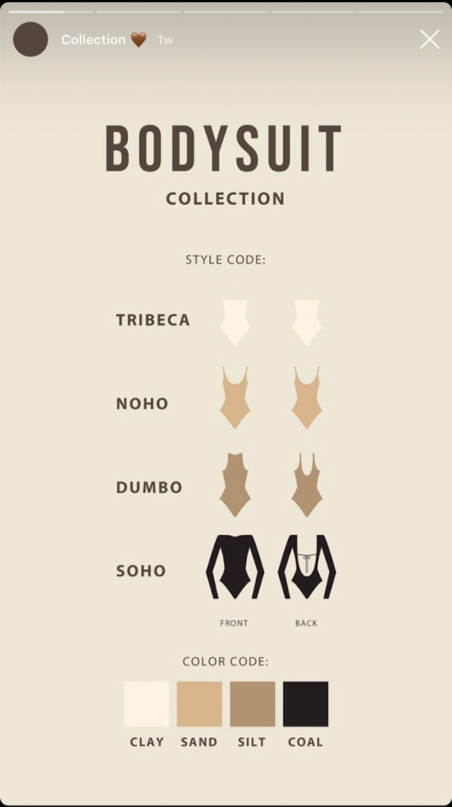 NOOD: Locally-Made Neutral-Colored Bodysuits
