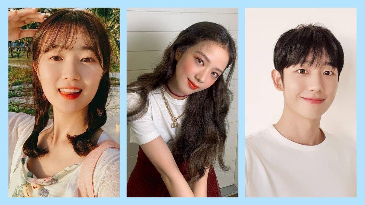 Kim Hye Yoon, Jisoo, Jung Hae In