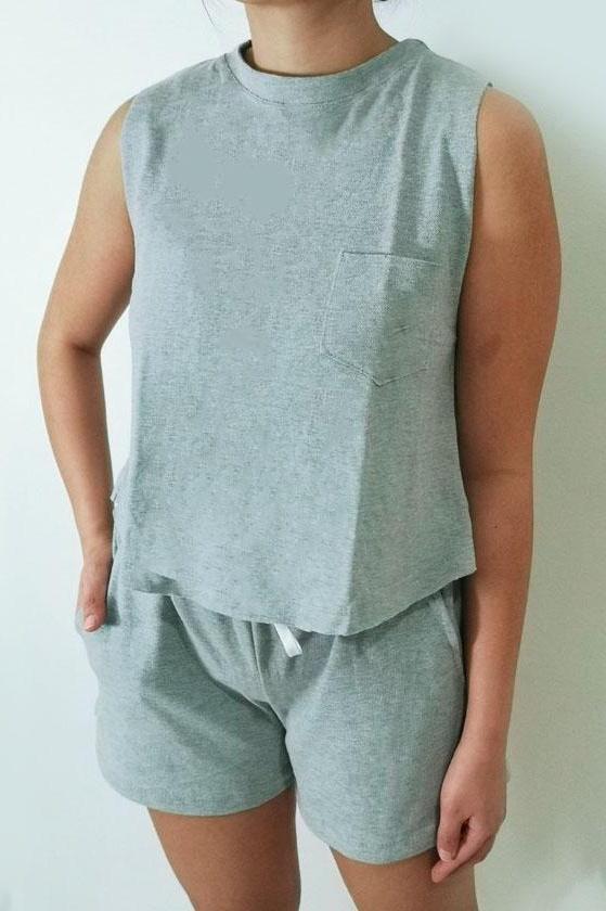 Pambahay and activewear