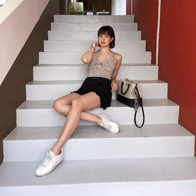 Best Sue Ramirez Outfits