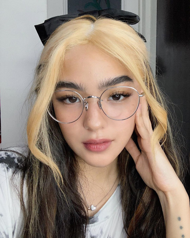 Andrea Brillantes Hairstyles 2020