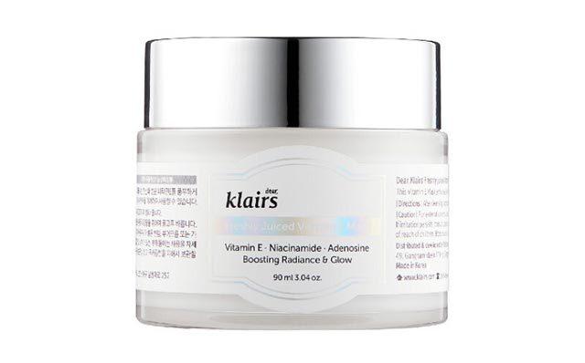 Best Dear Klairs Products