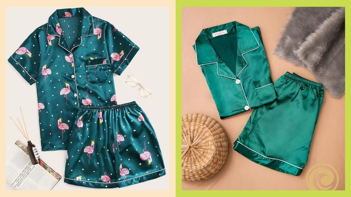 Cute pajamas from Instagram and online stores in Metro Manila.