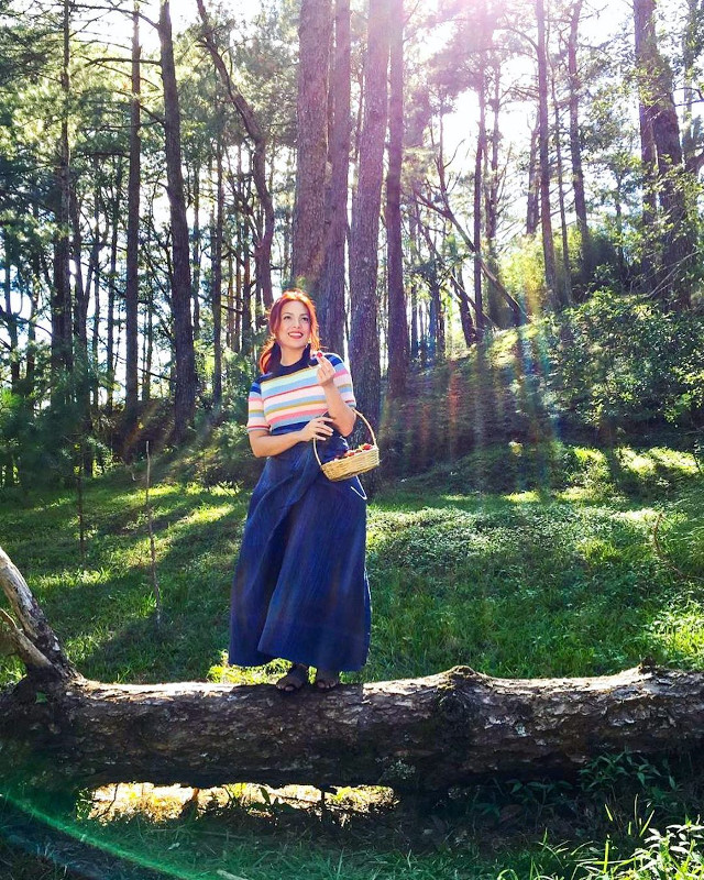 Steal Her Style: KC Concepcion Outfits