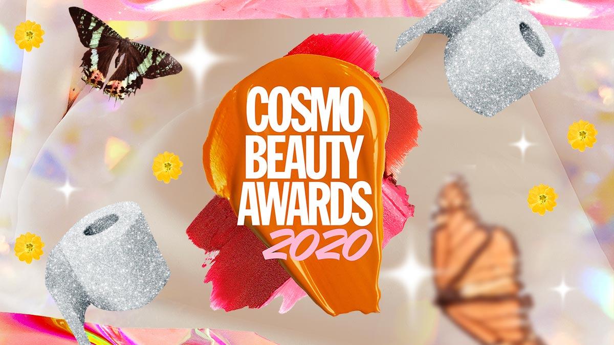 Cosmopolitan Philippines Beauty Awards 2020 - Winners