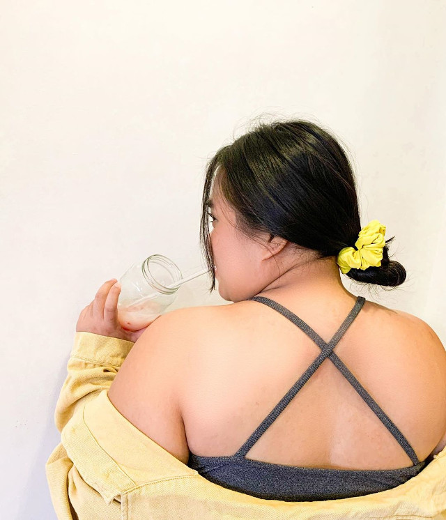 LOOK: Terraquota's Crop Tops For All Sizes