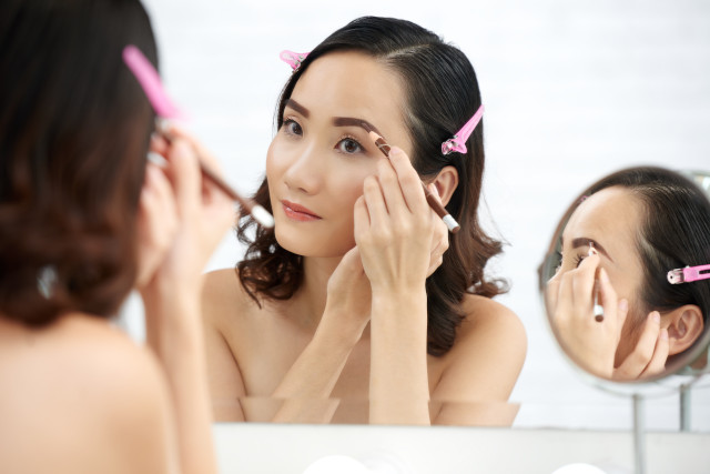 How to get rid of acne on the forehead