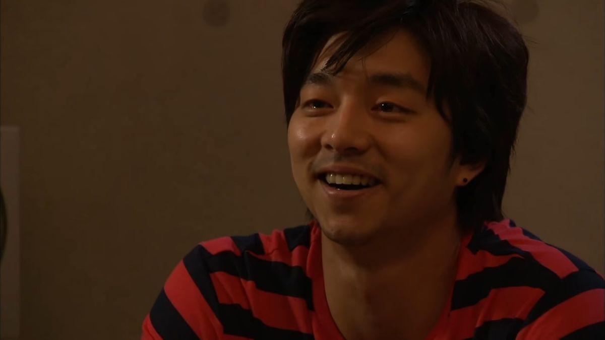 Gong Yoo, Coffee Prince