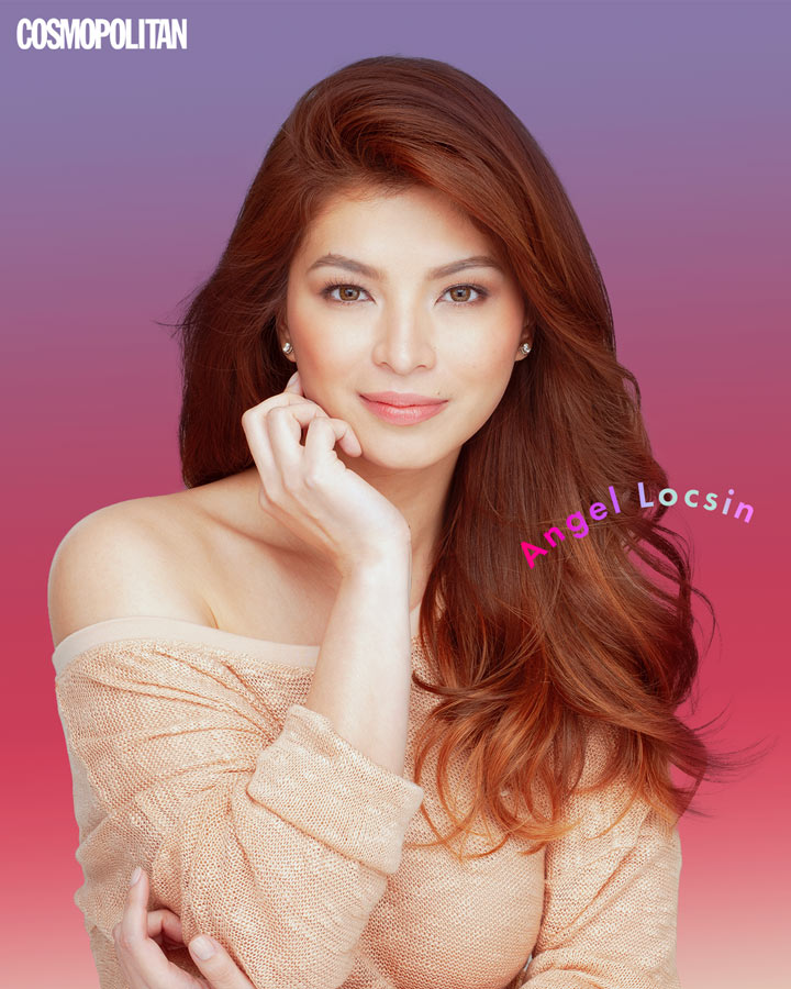 Cosmo.ph Spotlight: Angel Locsin
