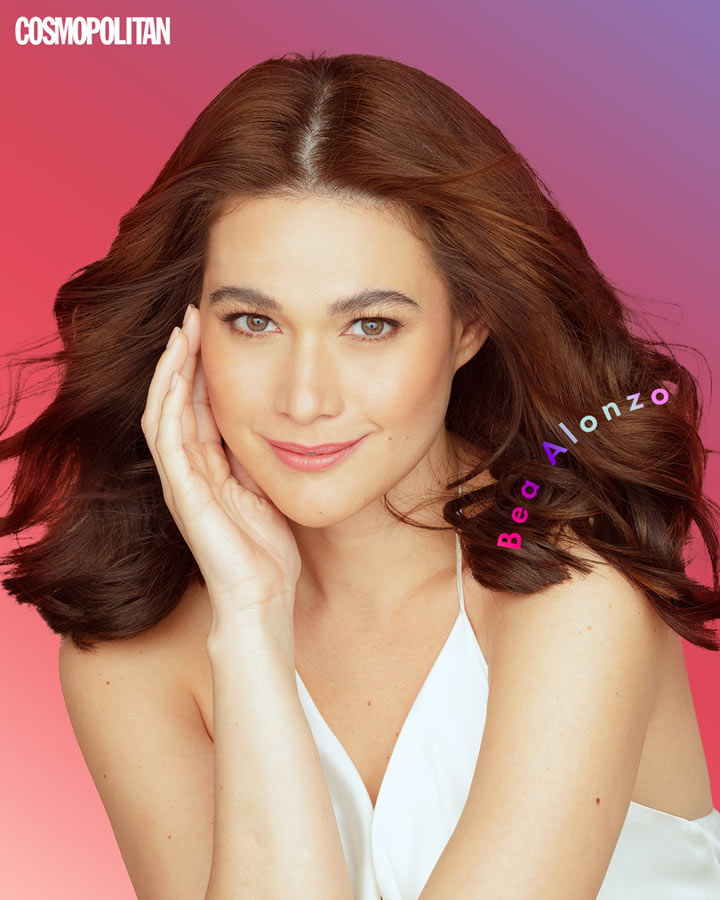 Cosmo.ph Spotlight: Bea Alonzo