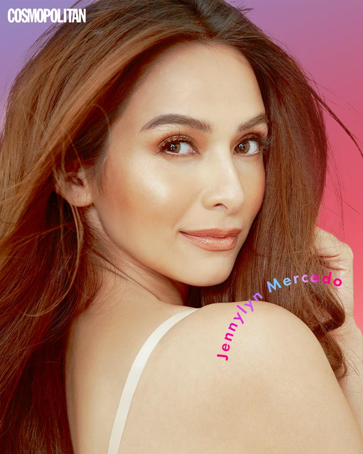 Cosmo.ph Spotlight: Jennylyn Mercado