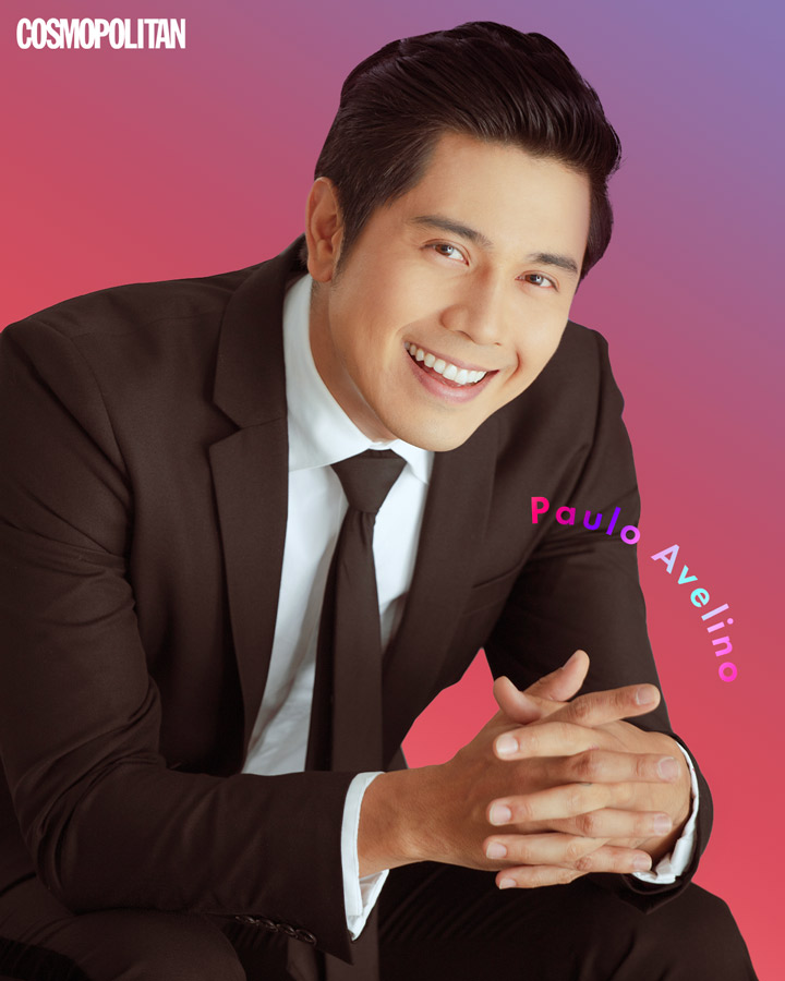 Cosmo.ph Spotlight: Paolo Avelino
