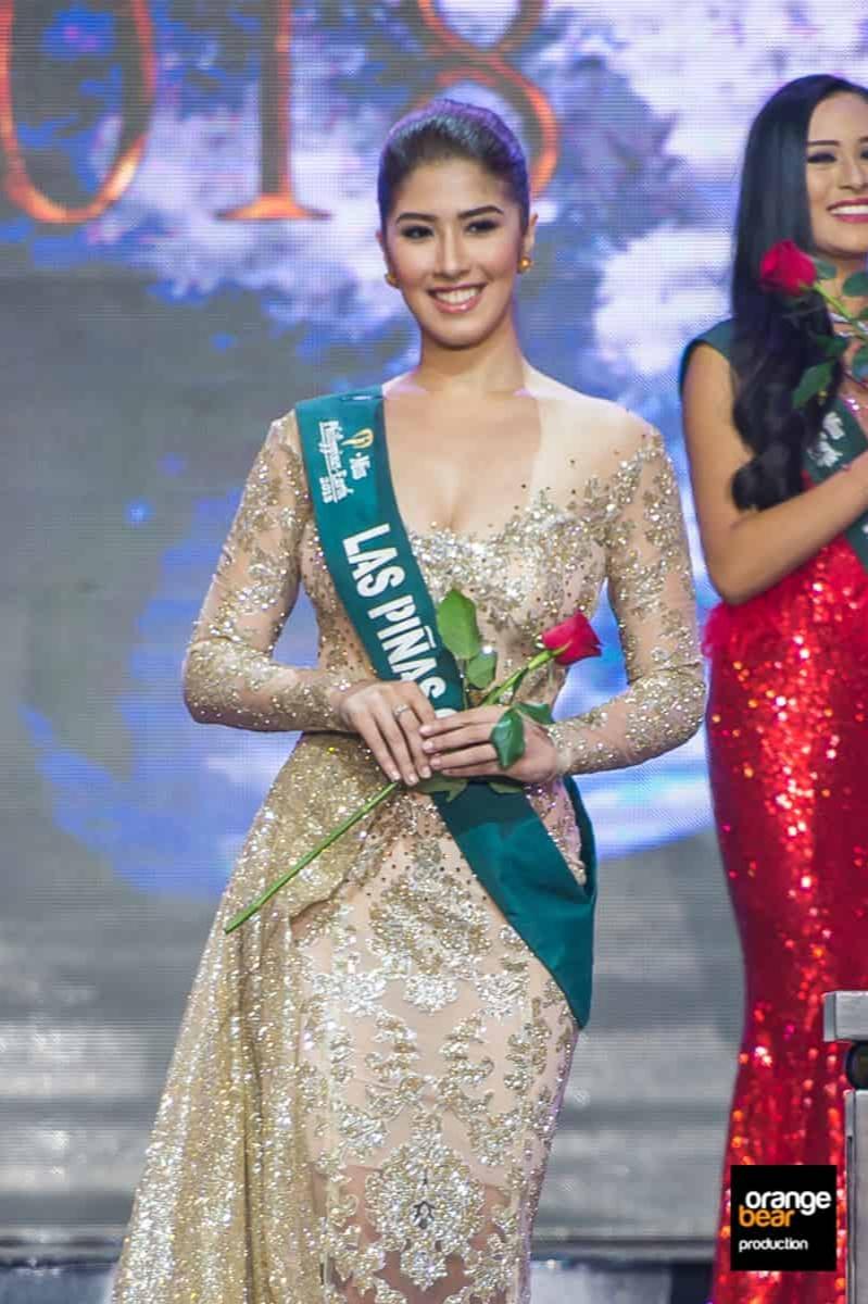 Miss Air Philippines 2018, Zarah Saldua