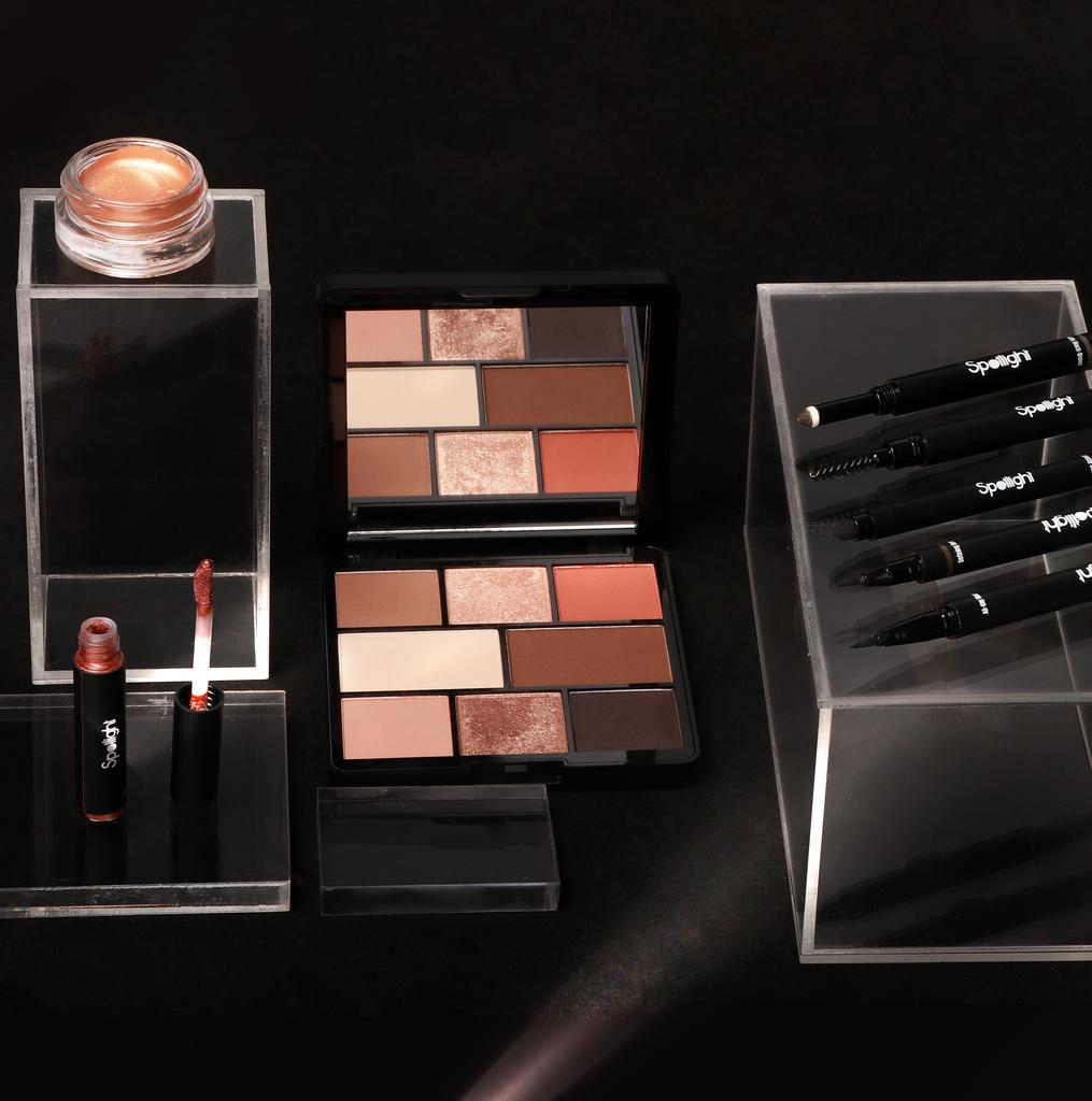 Spotlight Cosmetics: Eye Products