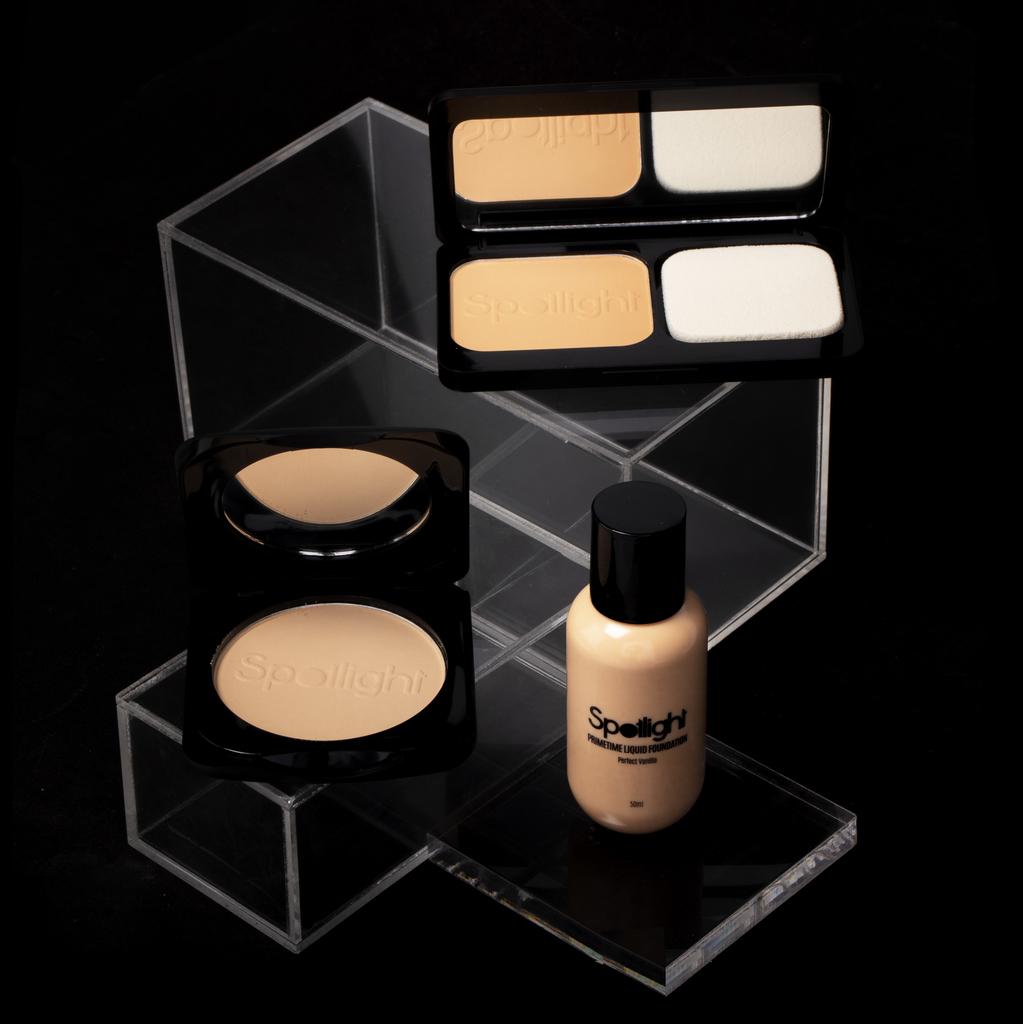 Spotlight Cosmetics: Face Products