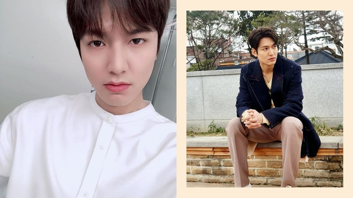 Lee Min Ho reaches 20 million Facebook and Instagram followers