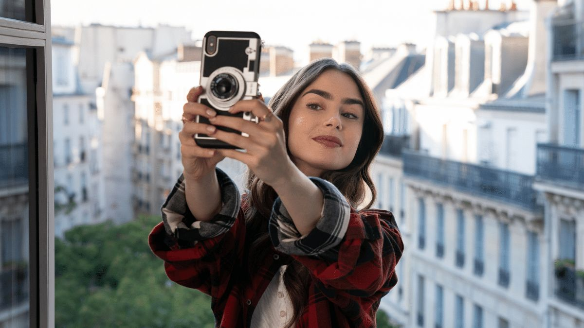 emily in paris facts and trivia