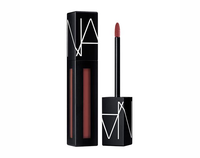 Best Matte Lipsticks: NARS Powermatte Lip Pigment in American Woman