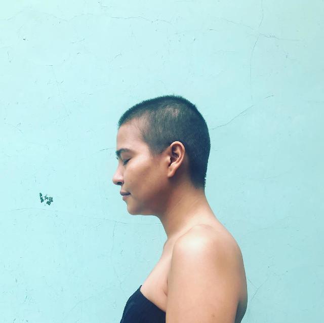 Best Celebrity Short Hair Transformation: Alessandra de Rossi's Buzz Cut