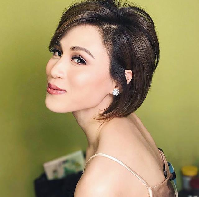 Best Celebrity Short Hair Transformation: Toni Gonzaga's Pixie Cut