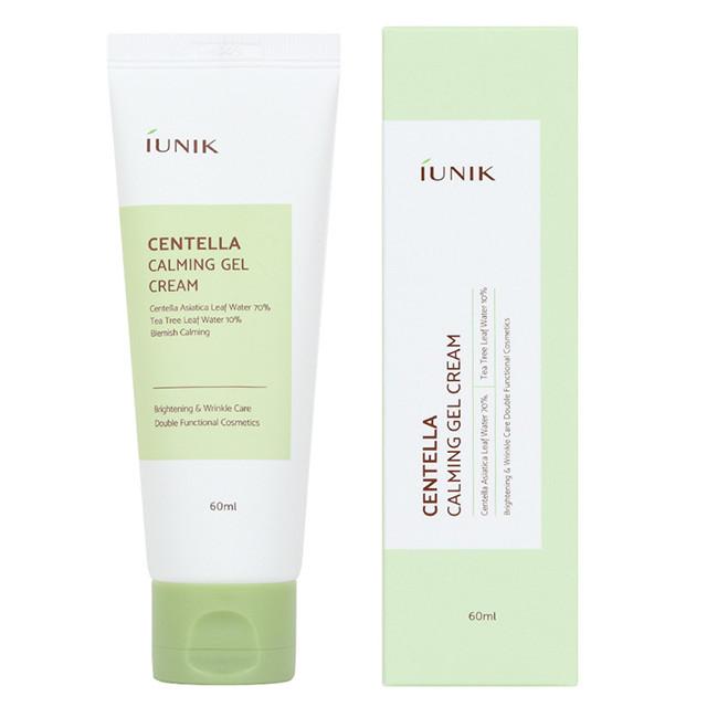 Best Cica Product: Iunik Centella Calming Gel Cream
