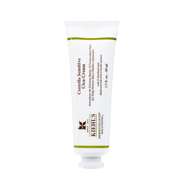 Best Cica Product: Kiehl's Centella Sensitive Cica-Cream