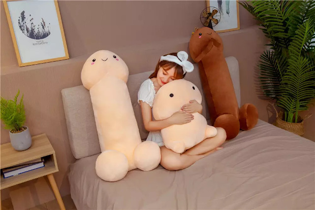 Where To Buy Cute NSFW Pillows