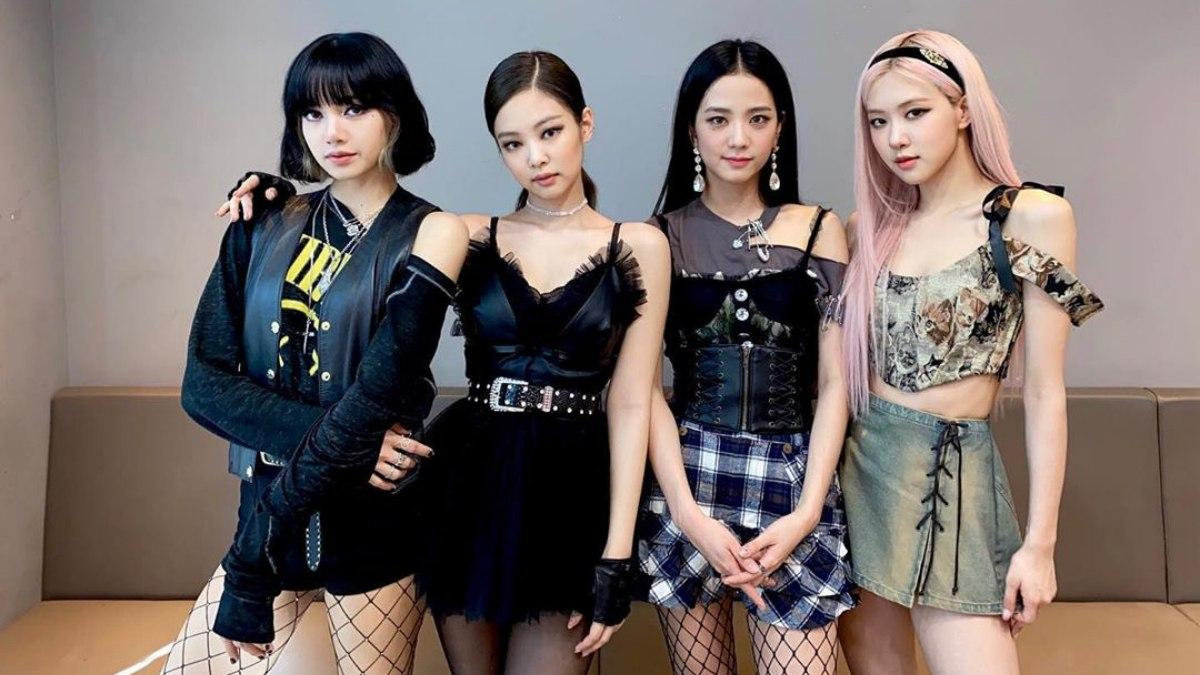 BLACKPINK Crowned Artist Of The Year by RADIO.COM + #